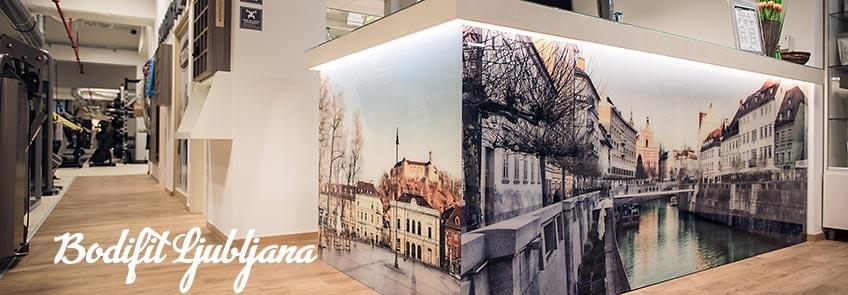 Bodifit Ljubljana