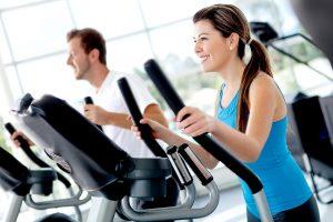 Kako oblikovati telo z vadbo?