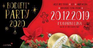 BODIFIT PARTY 2020