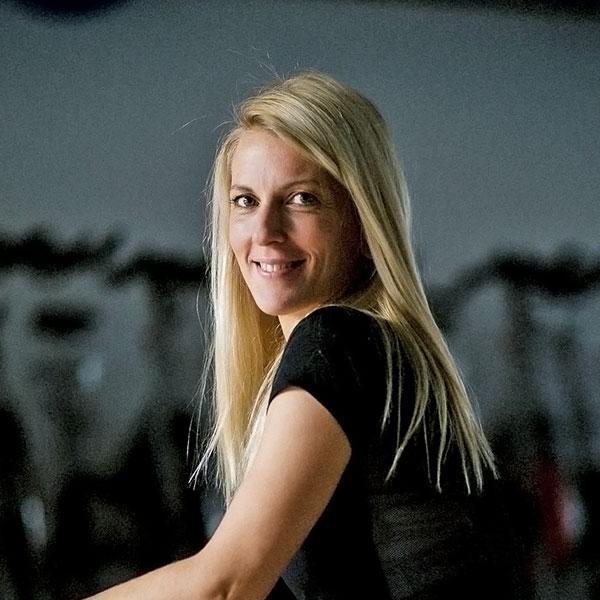 Nevena Strahinić - BODIFIT trener