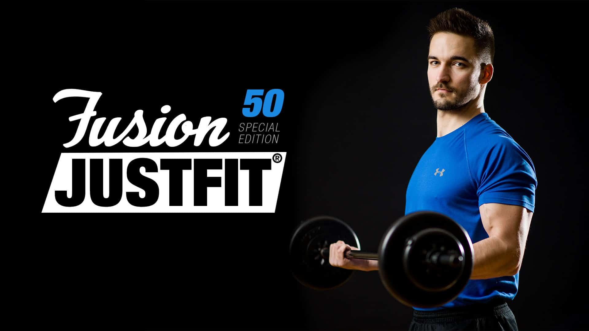 Fusion Justfit 50