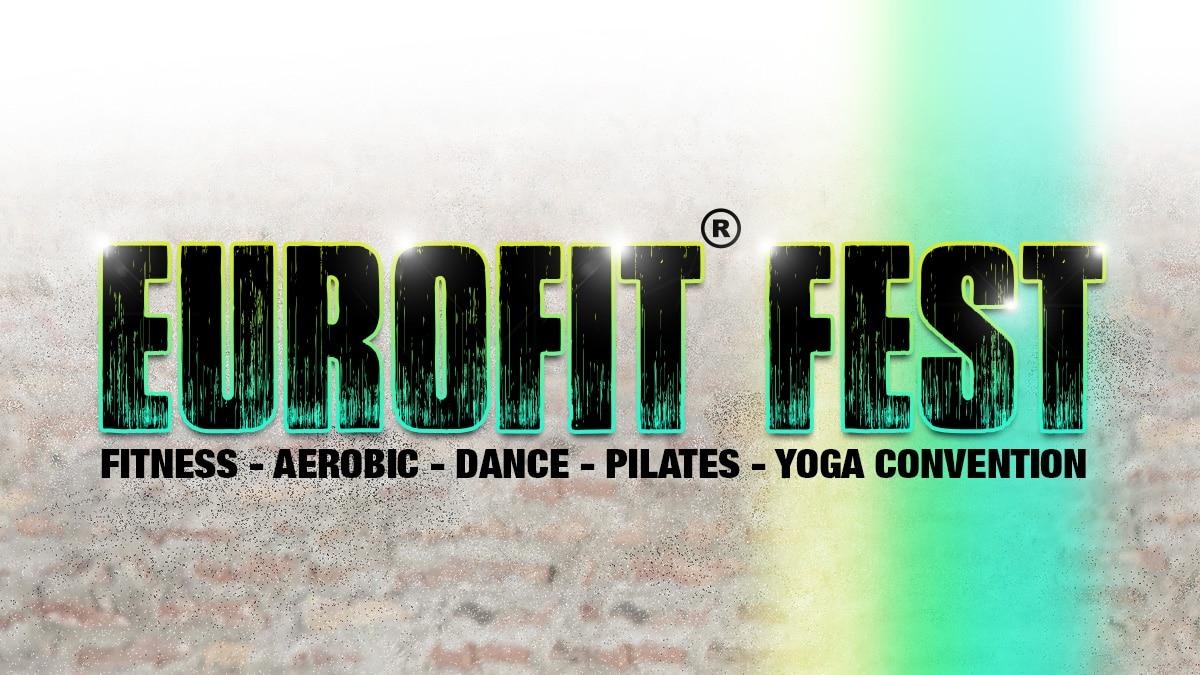 Napis Eurofit fest 2018
