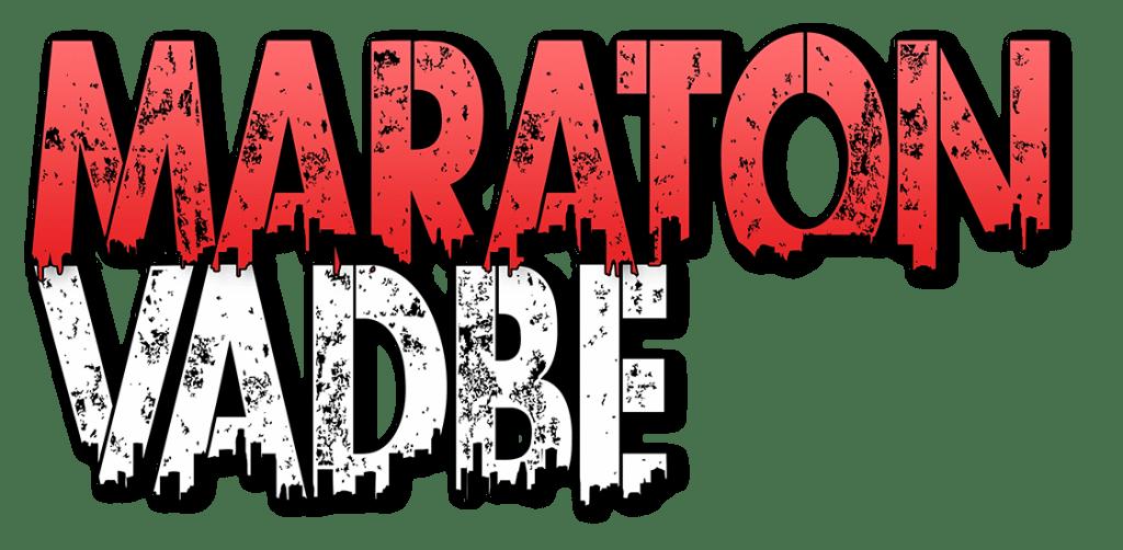 Naslov Maraton vadbe